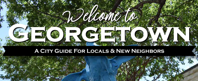 City Guide: Georgetown