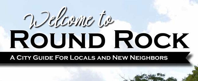 City Guide: Round Rock