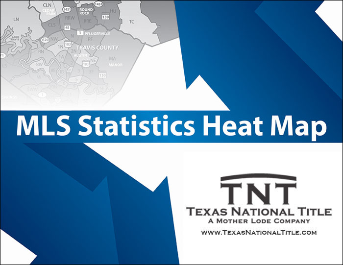 MLS Statistics Heat Map