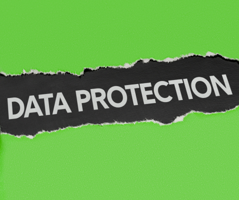 Cybersecurity Data Protection