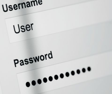 cybersecurity stronger passwords